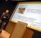 Tim Hunt Lecture Video