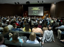Michael S. Brown Lecture Video