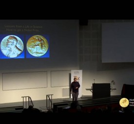 Should scientists aspire to become a Nobel Laureate?