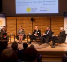 """Panel Discussion """"How to Create an Innovative Environment"""""""